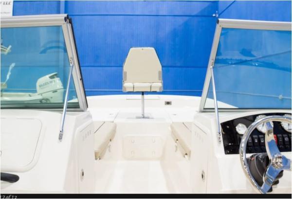2021 Carolina Skiff boat for sale, model of the boat is 21 LS DC & Image # 2 of 4
