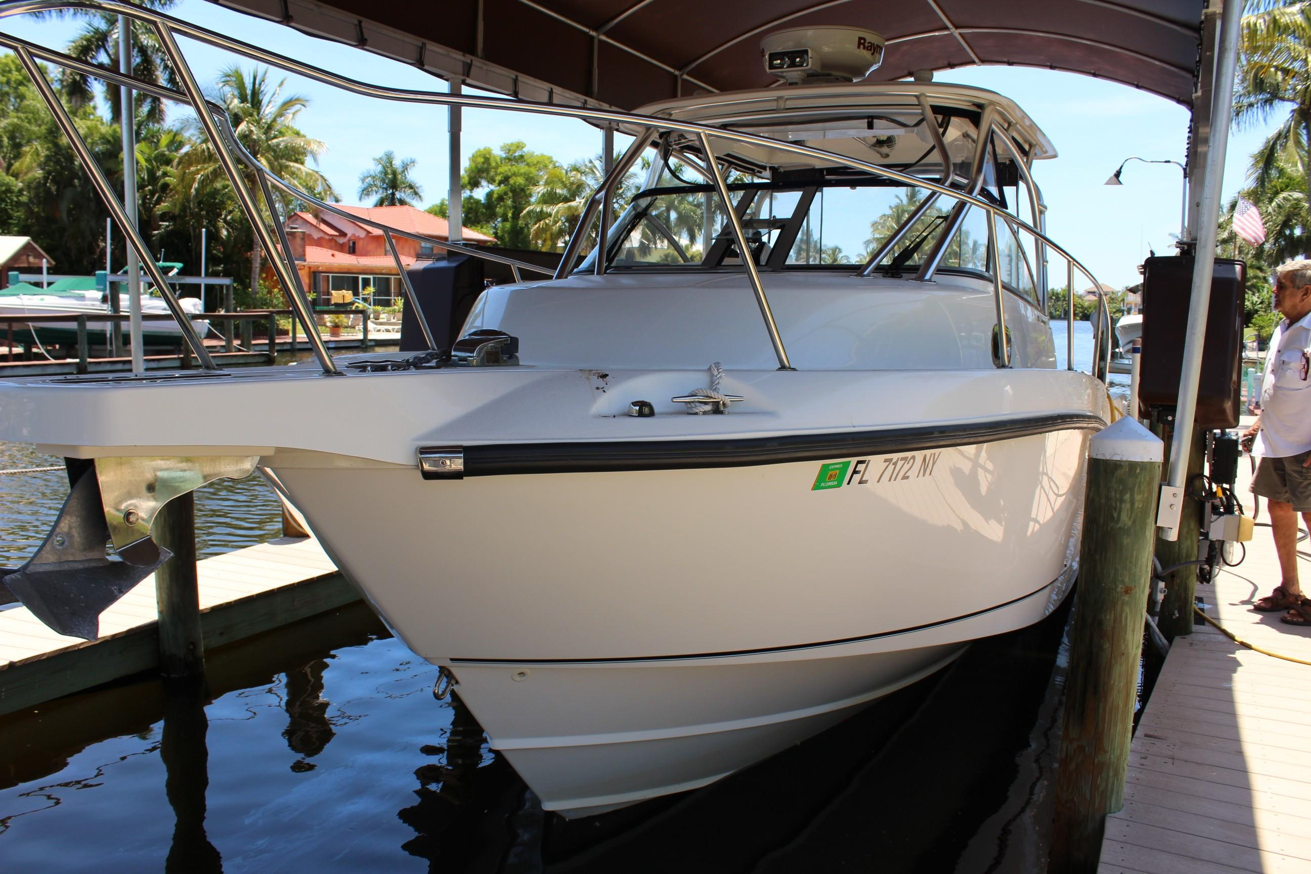 Used Boston Whaler Boats For Sale - Lowes Marine Sales