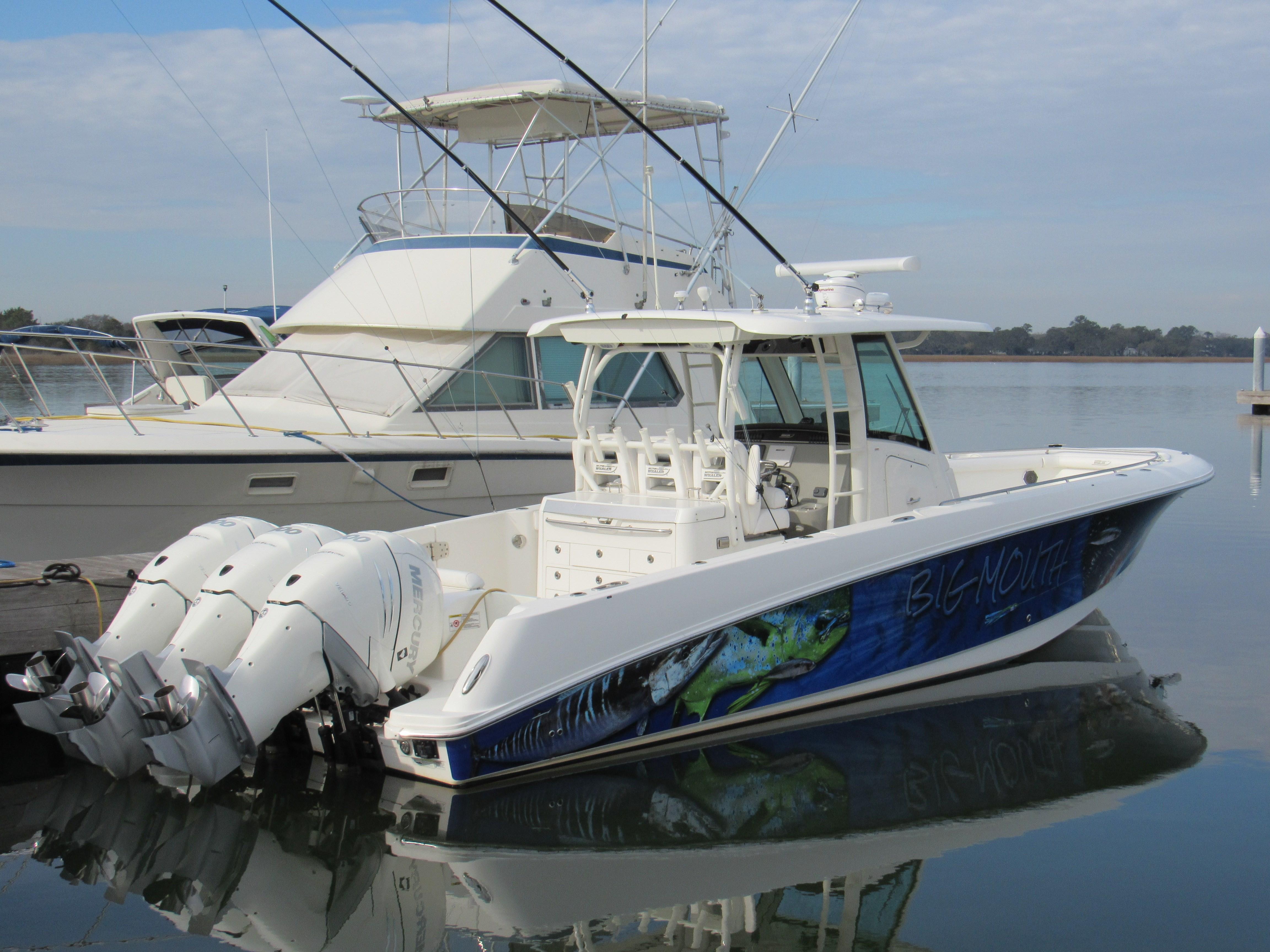 boats   Flagler Yachts