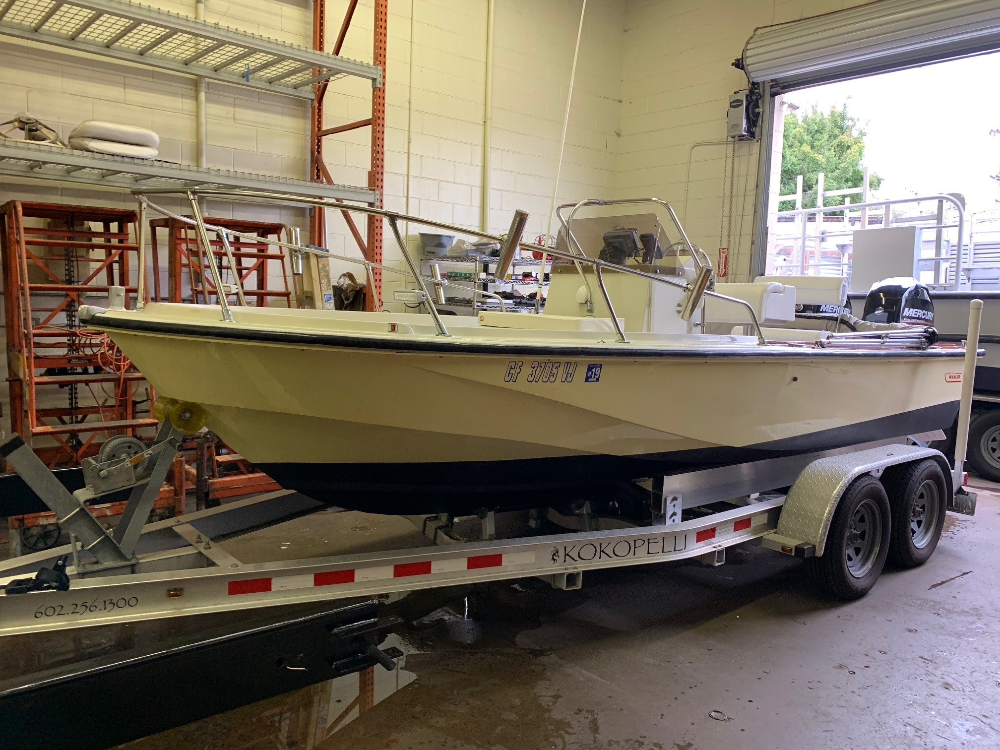 Saltwater Fishing boats for sale in California by owner