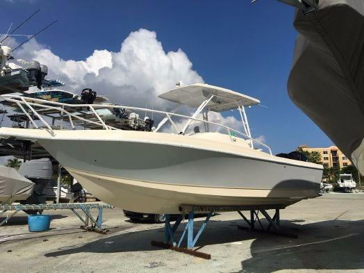 Walkaround | New and Used Boats for Sale in Florida