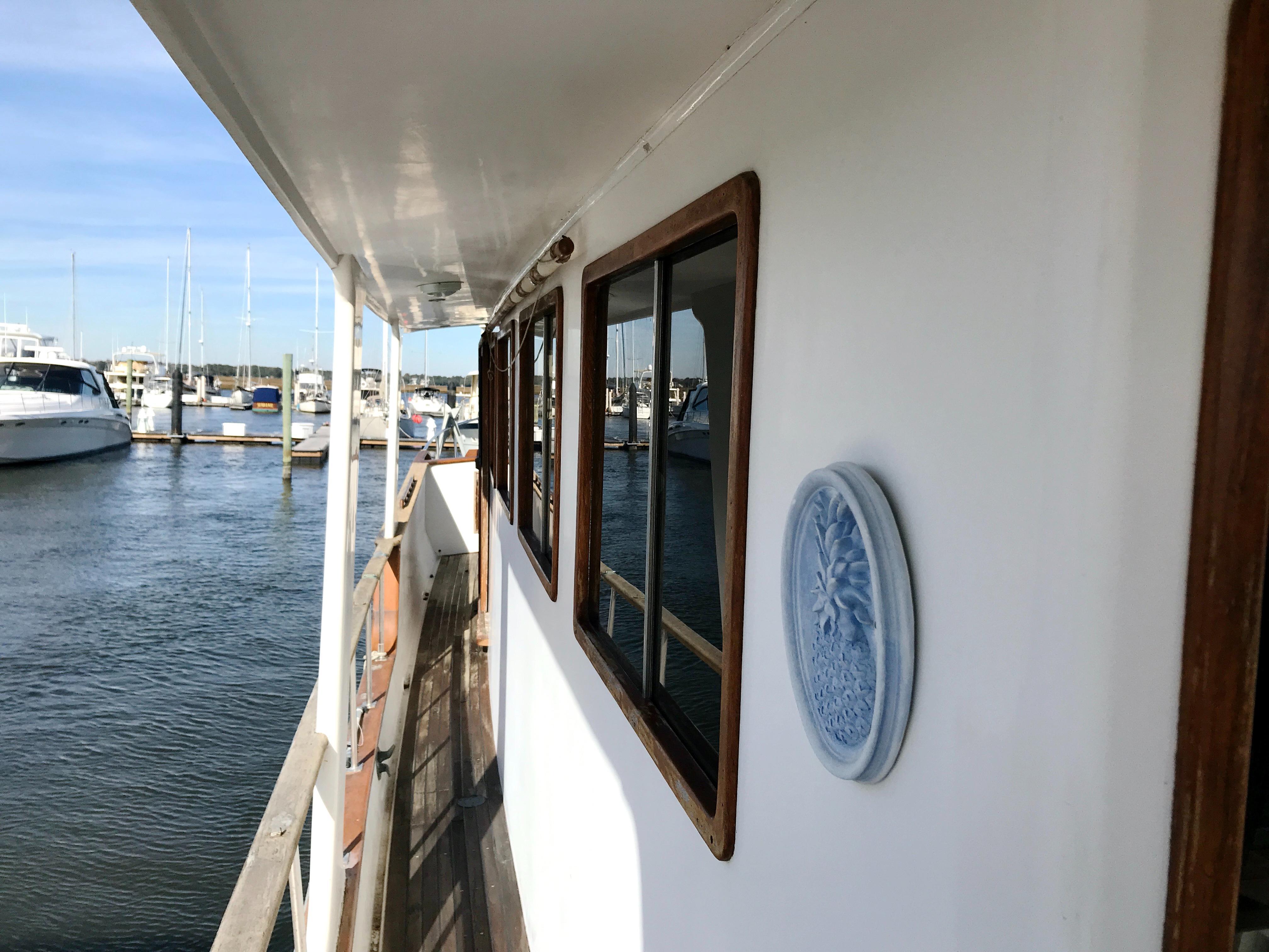 Marine Trader 50 Motoryacht - Photo: #13