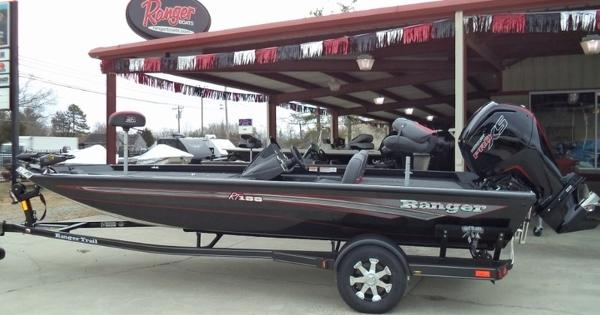2018 RANGER BOATS RT188 for sale