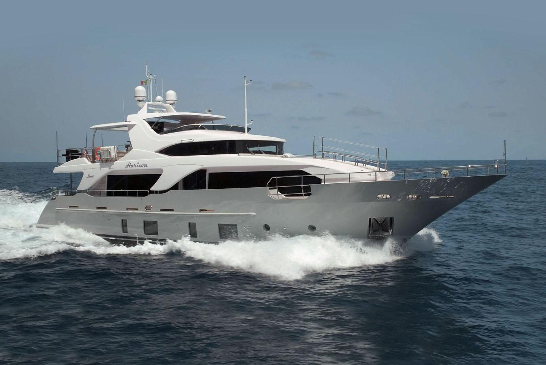 92.91 ft Benetti Delfino 93 RPH