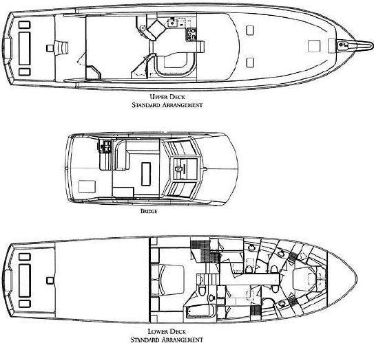 beach girl hatteras 70 yachts for sale basic house wiring diagrams 70 hatteras hatteras 70 enclosed bridge convertible floor plan