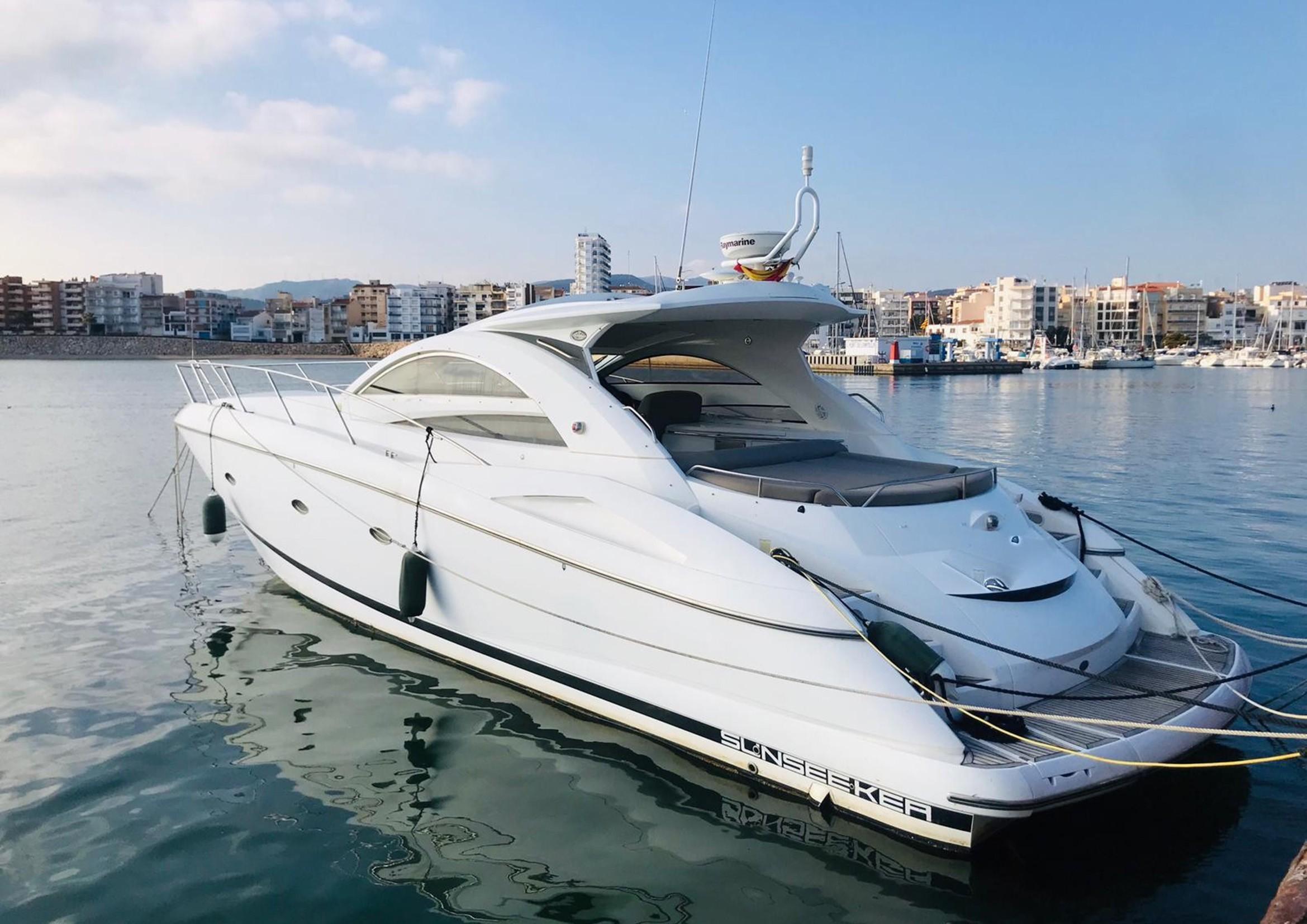 CASANOVA V-Portofino 53 | Sunseeker Malta