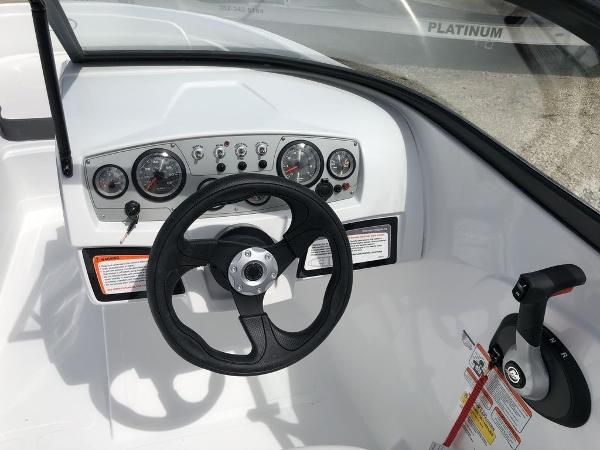 2019 Tahoe boat for sale, model of the boat is 450 TS & Image # 13 of 14