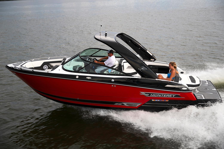 Monterey258 Super Sport