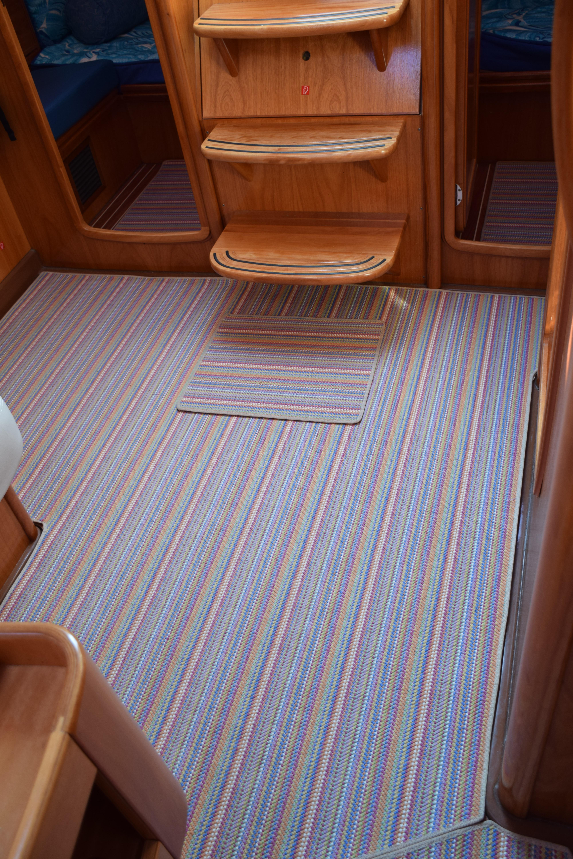 Custom Sole Carpet