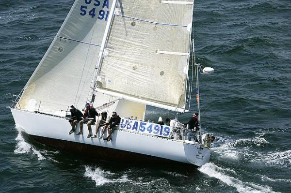 J Boats J/37 Racers and Cruisers. Listing Number: M-3701513 37' J Boats J/37