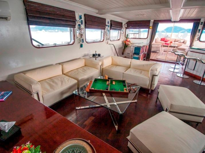 26m Expedition Trawler-7