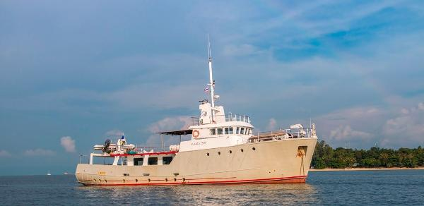 26m Expedition Trawler-5130