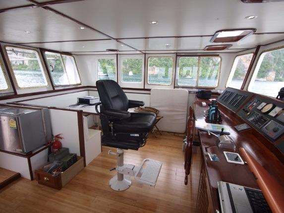 26m Expedition Trawler-8