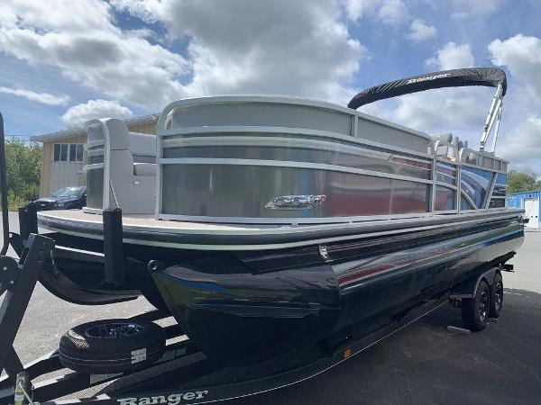2021 Ranger Boats boat for sale, model of the boat is 243C & Image # 1 of 10