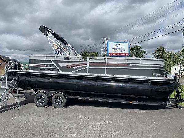 2021 Ranger Boats boat for sale, model of the boat is 243C & Image # 2 of 10