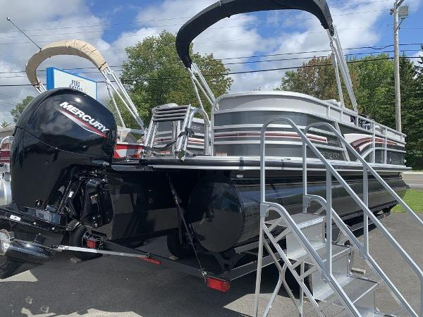 2021 Ranger Boats boat for sale, model of the boat is 243C & Image # 5 of 10