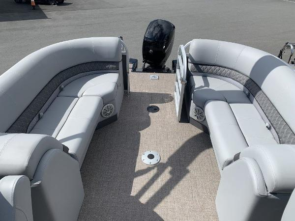 2021 Ranger Boats boat for sale, model of the boat is 243C & Image # 8 of 10