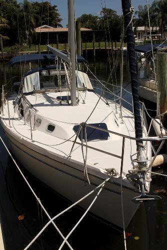 34' Catalina 2001 34