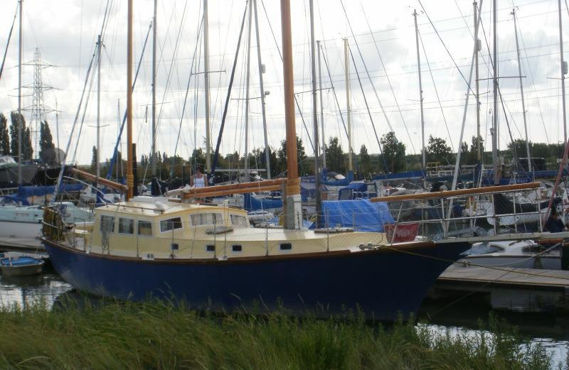 Gulfstream Yachts 45