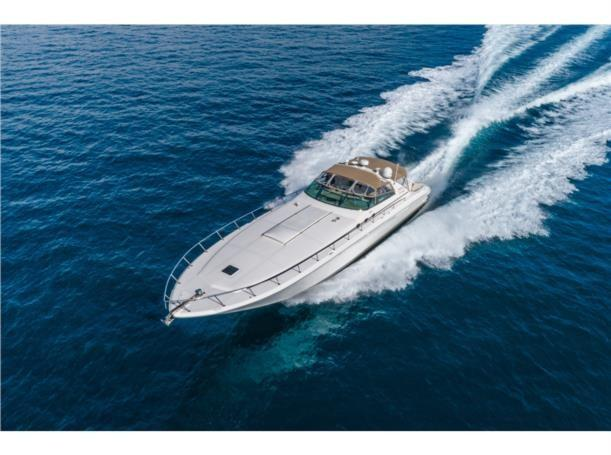 Sea Ray Yachts for Sale | Galati Yachts