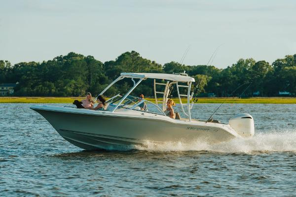 2021 Key West boat for sale, model of the boat is 239DFS & Image # 2 of 25