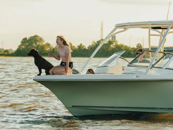 2021 Key West boat for sale, model of the boat is 239DFS & Image # 6 of 25
