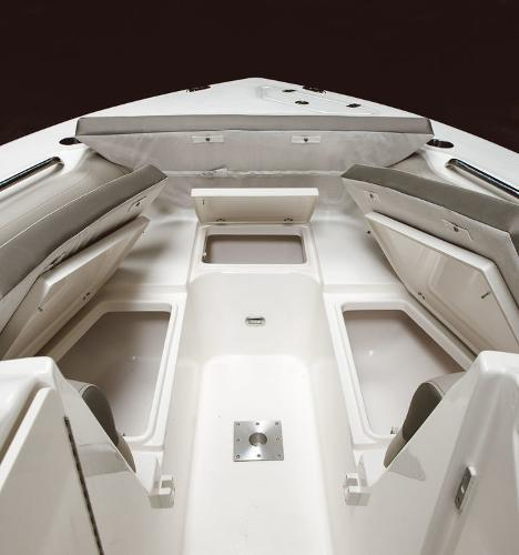 2021 Key West boat for sale, model of the boat is 239DFS & Image # 9 of 25