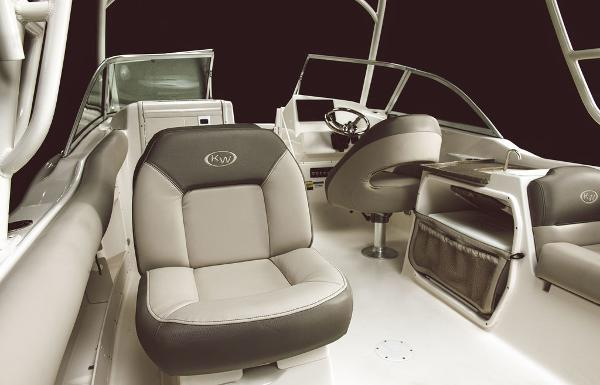 2021 Key West boat for sale, model of the boat is 239DFS & Image # 22 of 25