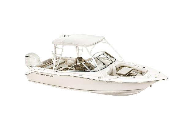 2021 Key West boat for sale, model of the boat is 239DFS & Image # 25 of 25