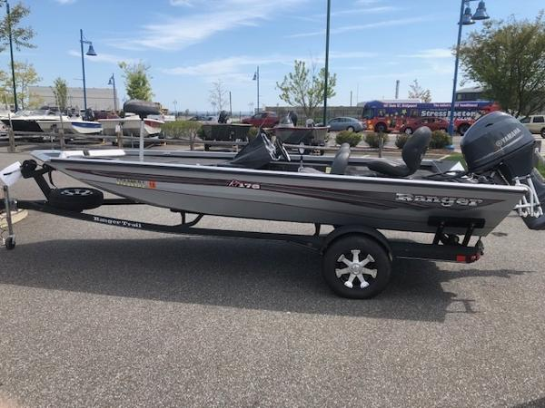 2016 RANGER BOATS RT178 for sale
