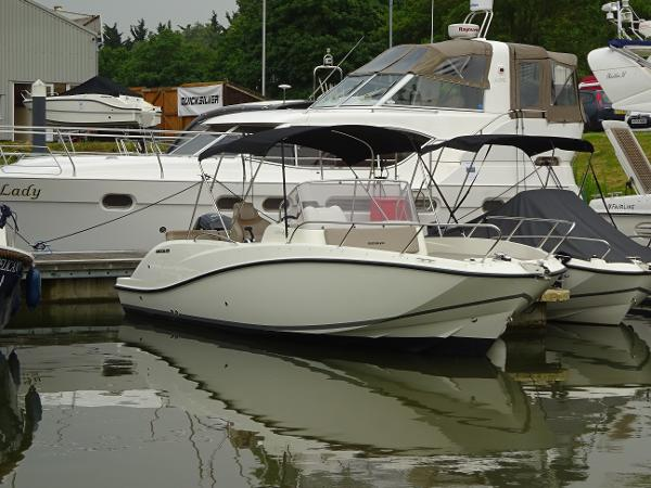 Quicksilver Activ 67...