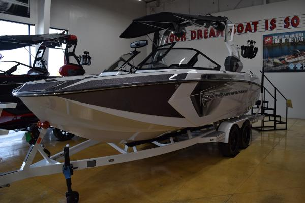 2019 NAUTIQUE SUPER AIR G23 for sale