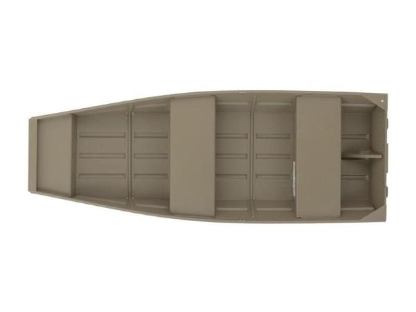 2020 TRACKER BOATS TOPPER™ 1236 for sale