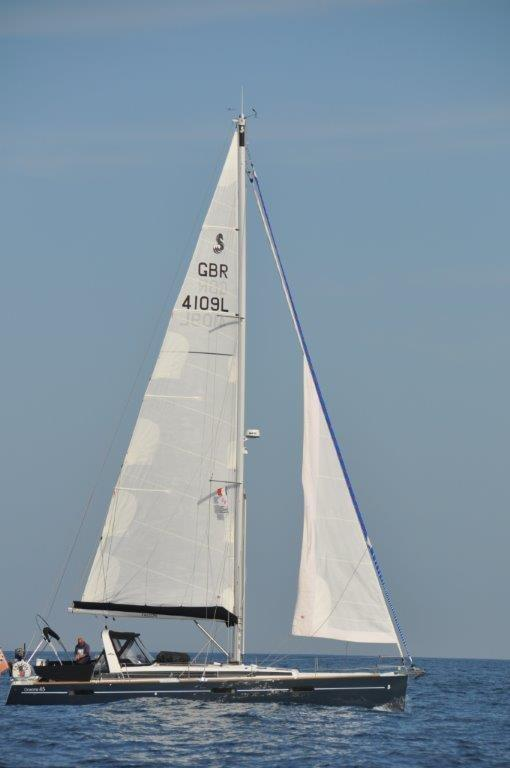 Beneteau Oceanis 45 Boat For Sale
