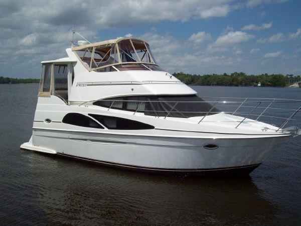 Carver 36 Motor Yacht - Main Photo