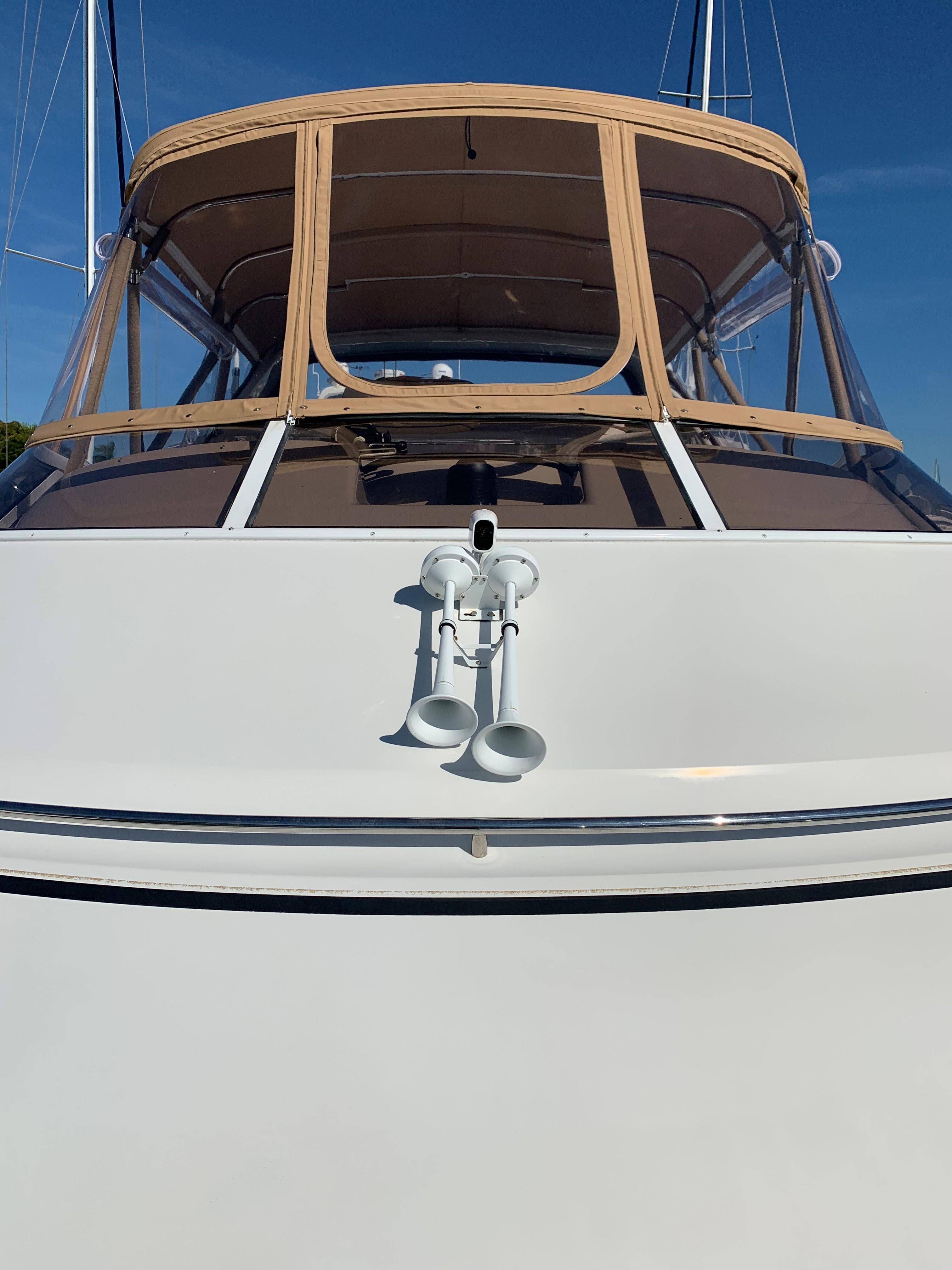 Carver 36 Motor Yacht - Photo: #89