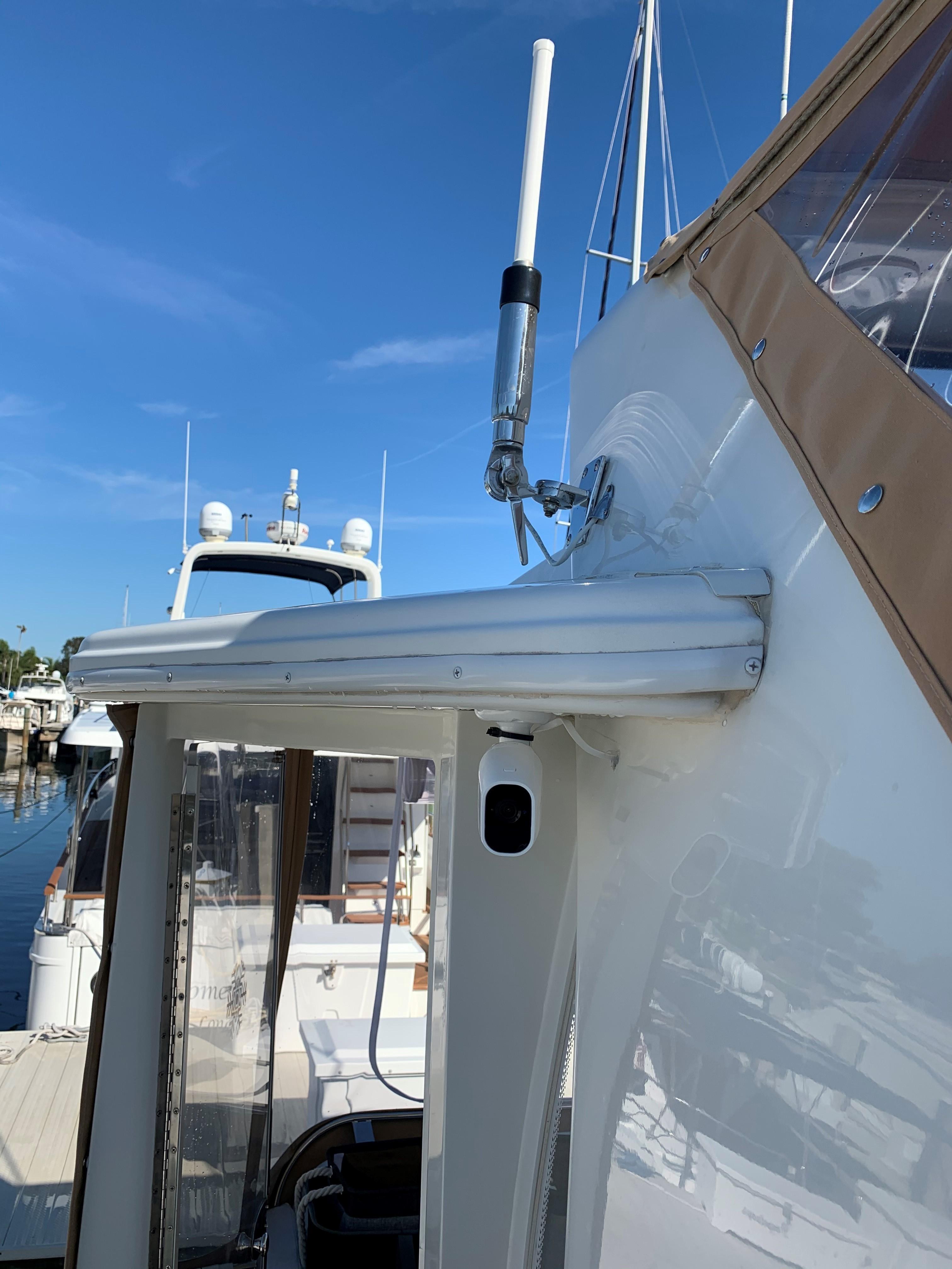 Carver 36 Motor Yacht - Photo: #91