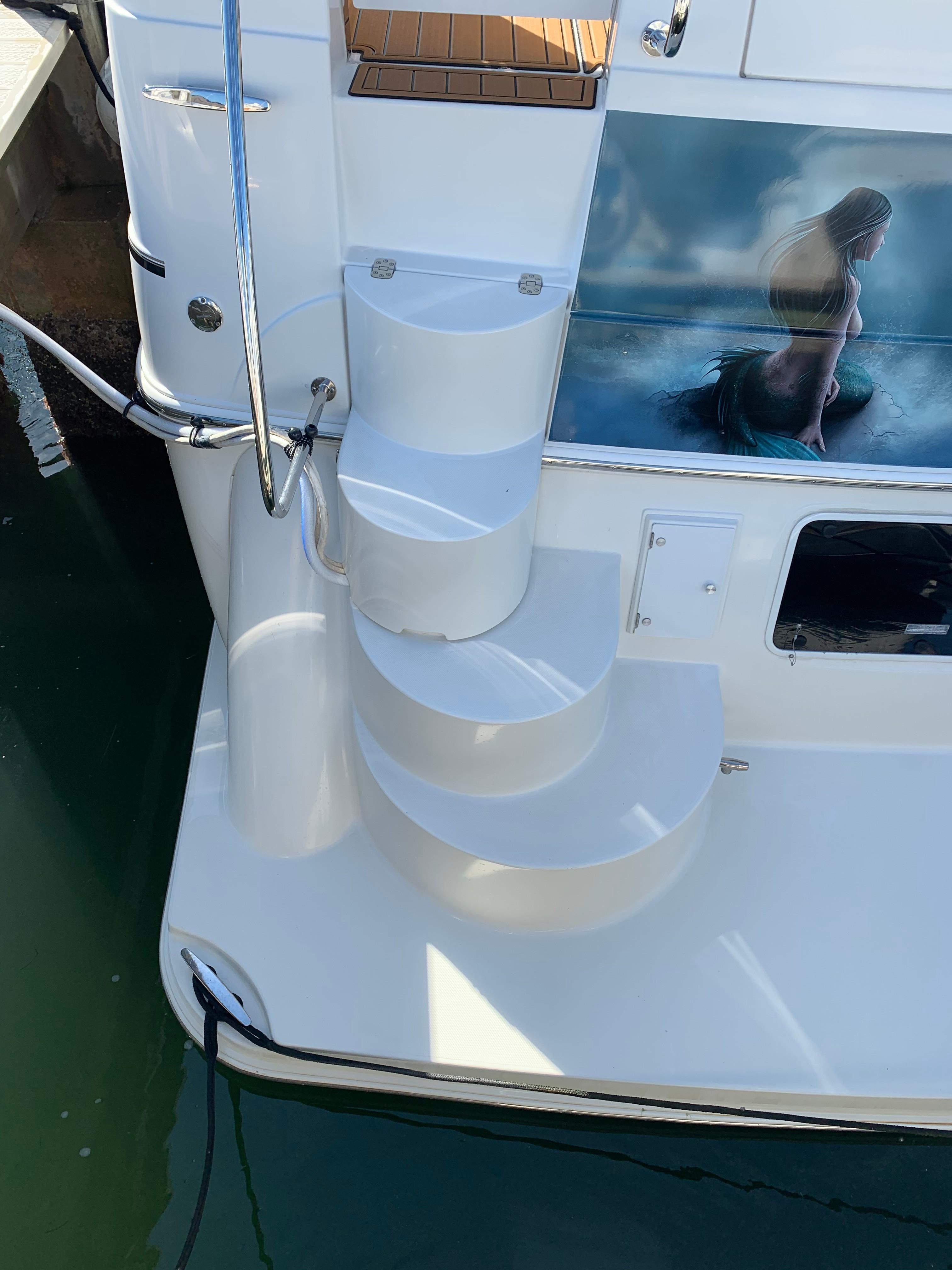 Carver 36 Motor Yacht - Photo: #95