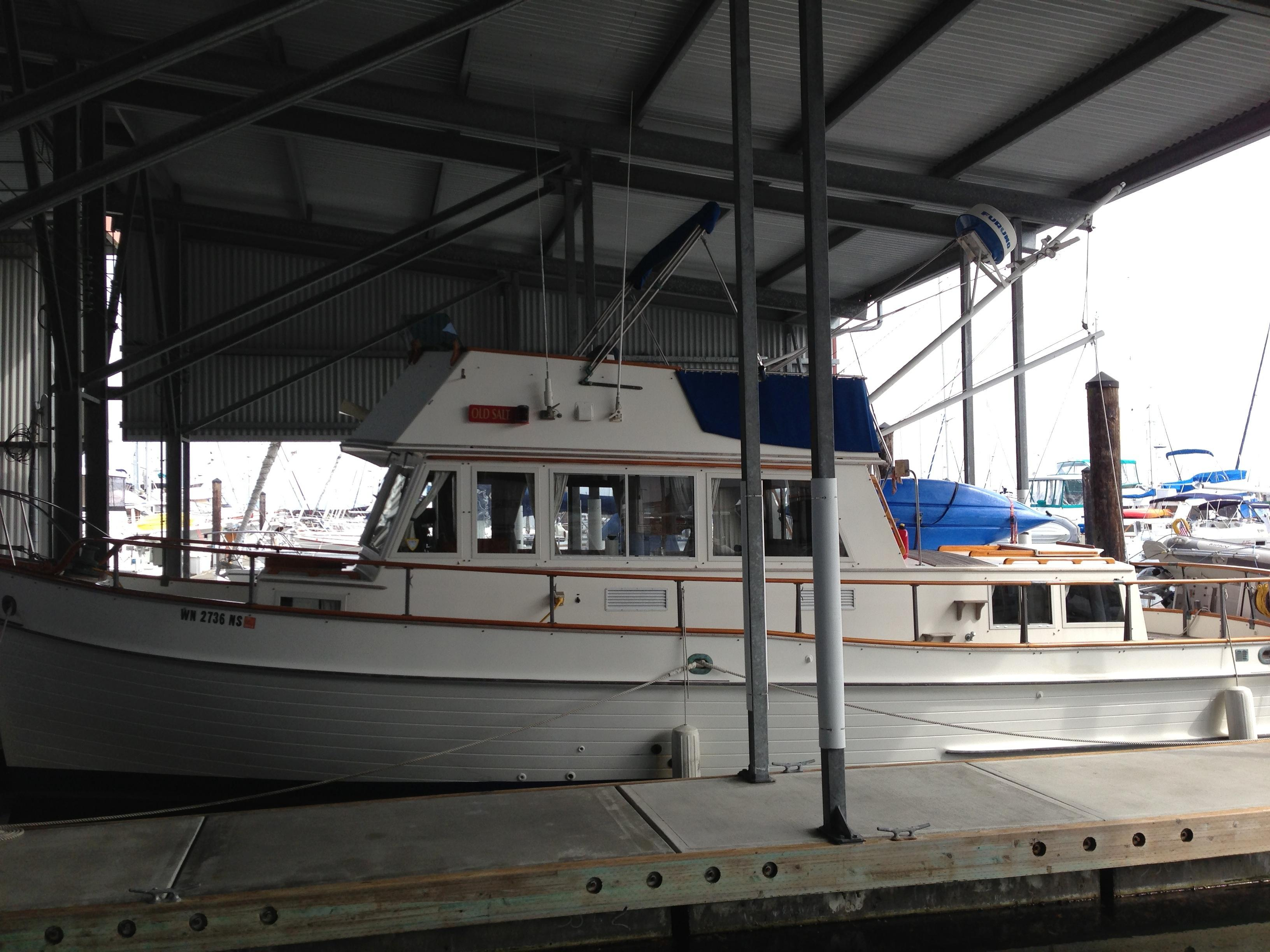 Picture Of:  36' Grand Banks 36 1977Yacht For Sale | 34
