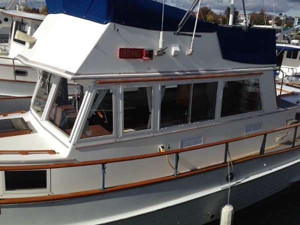 Picture Of:  36' Grand Banks 36 1977Yacht For Sale | 4 of 34