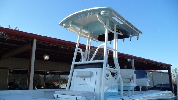 2018 Triton boat for sale, model of the boat is 260 LTS Pro & Image # 4 of 24