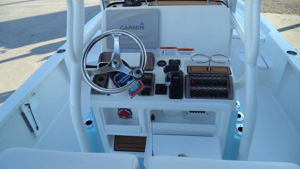 2018 Triton boat for sale, model of the boat is 260 LTS Pro & Image # 11 of 24