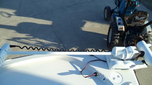 2018 Triton boat for sale, model of the boat is 260 LTS Pro & Image # 12 of 24