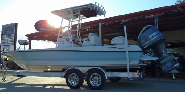 2018 Triton boat for sale, model of the boat is 260 LTS Pro & Image # 1 of 24