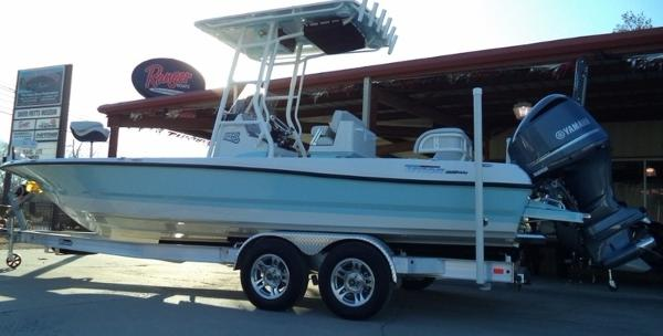 2018 Triton boat for sale, model of the boat is 260 LTS Pro & Image # 21 of 24