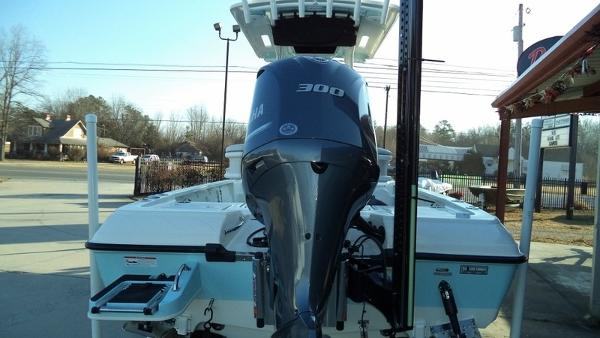 2018 Triton boat for sale, model of the boat is 260 LTS Pro & Image # 2 of 24