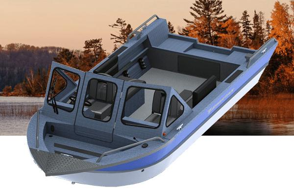 2019 Spartan boat for sale, model of the boat is 18 Areus & Image # 2 of 14