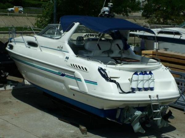 Sealine AMBASSADOR 310 · View Details. Length: 31 feet. Model Year: 1997