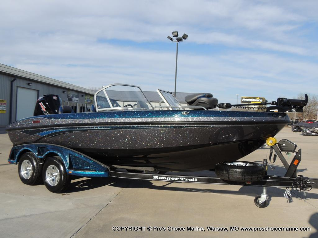 New Ranger-boats fish-and-ski-boats For Sale » Pros Choice