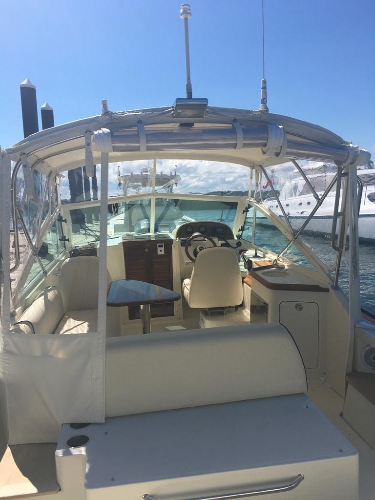 Hunt YachtsHarrier 25 MK II